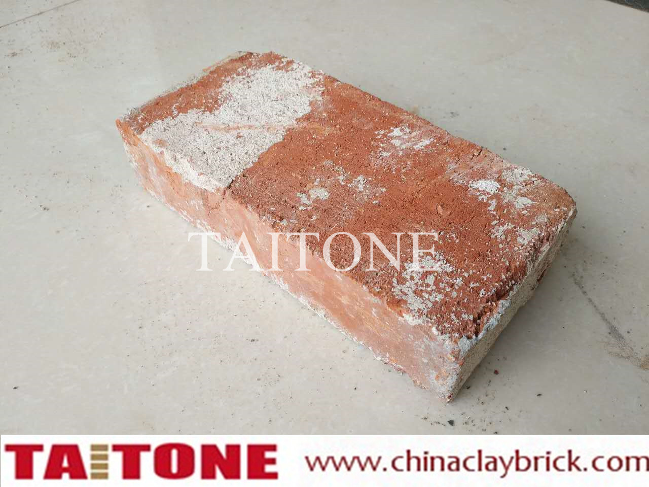 Red Old Bricks Reused Bricks Antique Blocks Decorative Bricks